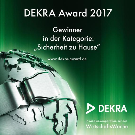 DEKRA-Award