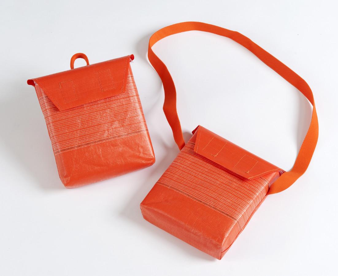 Geret Taschen