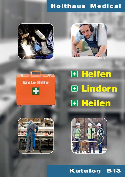 Holthaus Katalog