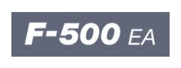 F-500 EA - Wir löschen in die Zukunft