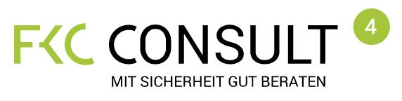 FKC GmbH - MIT SICHERHEIT GUT BERATEN