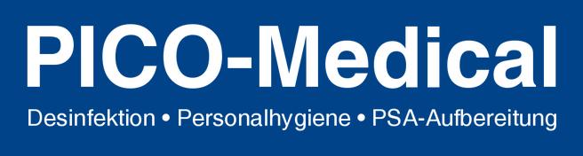PICO-Medical - Desinfektionsmittel