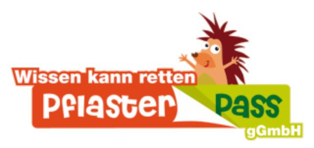 Pflasterpass - Erste Hilfe Kurs für Kinder