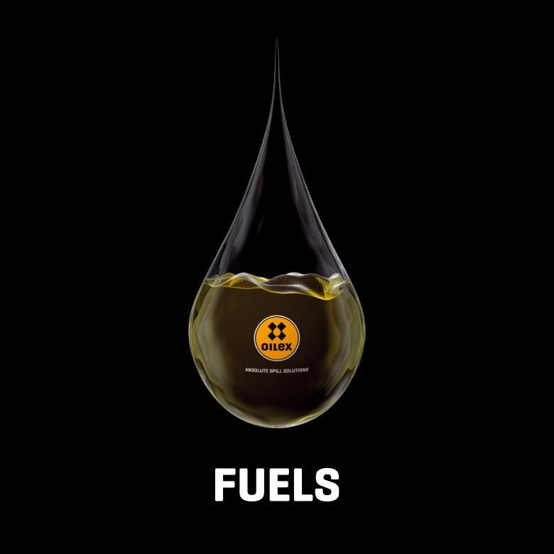 Oilex Fuel