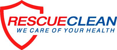 RescueClean Logo