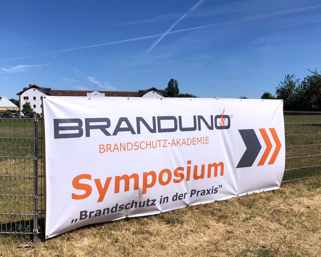 Bilder vom Symposium 2018