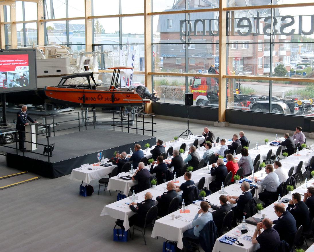 "Bilder vom Symposium ""BMA-Dialog"" 2019"