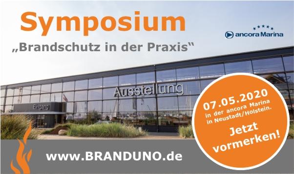 Anmeldung Symposium 2020