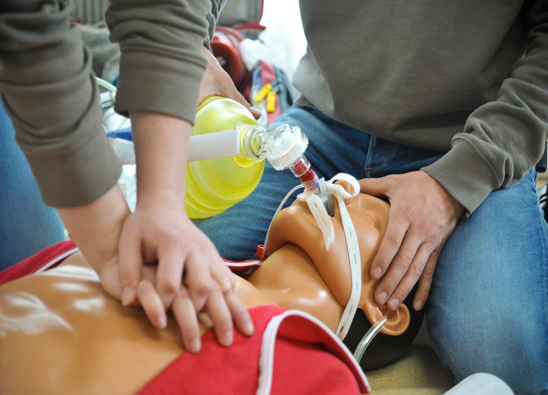Erste Hilfe & Notfalltraining